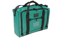 Cabin Bag - Green (front)