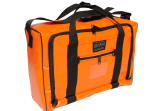 Cabin Bag - Orange (front)