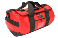 Esk Exec Bag - Large, Red (front)