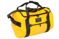 "Jura Offshore Kit Bag 18"" - Yellow (front)"