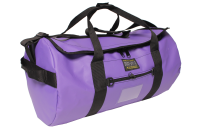 "Jura Kit Bag 24"" - Purple (front)"