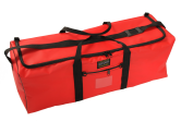 Offshore Kit Bag - Large, Red (top)