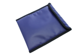 Ipad Tablet Wallet - Navy (closed)