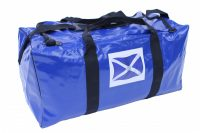 Limited Edition Saltire Offshore Kitbag, with 59 litre capacity. Ideal for oil rig workers