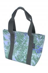 Floral Tote Bag - Montrose Bag Company
