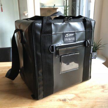 Custom made PVC bags - Montrose Bag Company
