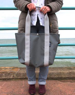 Waterproof Shopper Bags - Montrose Bag Company